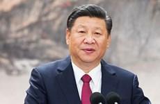 Nền chính trị đạo đức dưới thời Chủ tịch Trung Quốc Tập Cận Bình
