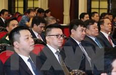 Bồi dưỡng kiến thức mới cho cán bộ quy hoạch cấp chiến lược của Đảng