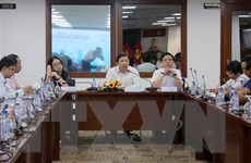 Phát động Giải thưởng Công nghệ thông tin-Truyền thông TP Hồ Chí Minh