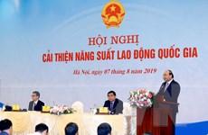 Thủ tướng: Trao cơ hội để người dân phát huy hết năng lực
