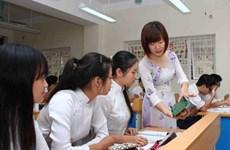 Phó Thủ tướng Vũ Đức Đam làm việc với các trường đại học sư phạm