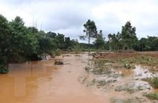 Lâm Đồng sẽ sơ tán khẩn cấp 300 hộ dân nếu vỡ đập thủy điện Đăk Kar