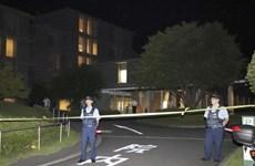Bốn người bị thương trong vụ tấn công bằng dao ở Nhật Bản