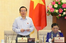 Thống nhất ý kiến Ủy ban Chứng khoán Nhà nước trực thuộc Bộ Tài chính