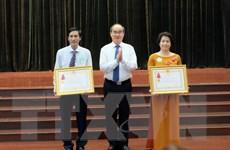 Thành phố Hồ Chí Minh tiếp tục ưu tiên cao nhất cho giáo dục
