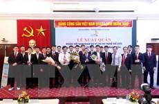 Đoàn Việt Nam quyết tâm 'đổi màu' huy chương tại Kỳ thi tay nghề