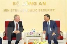 Bộ Công an Việt Nam và Google nghiên cứu mở rộng hợp tác