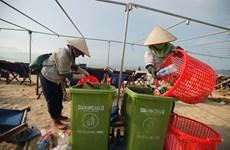 Quảng Ninh cấm sản phẩm nhựa dùng một lần trên Vịnh Hạ Long từ 1/9