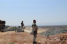 Thỏa thuận vùng an toàn tại Syria được triển khai theo nhiều giai đoạn