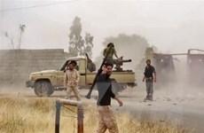 Liên hợp quốc thúc đẩy thỏa thuận ngừng bắn vĩnh viễn ở Libya