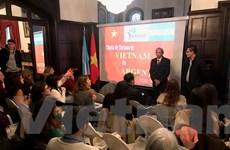 Giới thiệu, quảng bá tiềm năng du lịch Việt Nam tại Argentina
