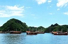 [Mega Story] Việt Nam sẽ thành quốc gia mạnh về biển, giàu từ biển?