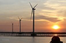 Thu hút nhà đầu tư, phát triển năng lượng tái tạo vùng ven biển