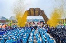 Lễ hội bia lớn nhất châu Á: Cơ hội hợp tác trong ngành công nghiệp bia