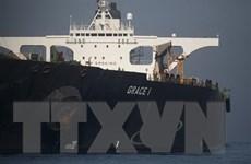 Bộ Ngoại giao Iran cảnh báo Mỹ về ý định bắt giữ tàu chở dầu