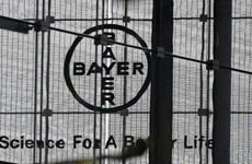 Tập đoàn Bayer bán đơn vị kinh doanh thuốc thú y Animal Health