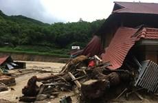 Bàn giải pháp tái thiết sau thiên tai tại khu vực miền núi Thanh Hóa