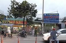 Thông tin mới về vụ giang hồ vây xe chở công an ở Đồng Nai