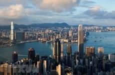 Những hồi chuông báo động đối với nền kinh tế Hong Kong