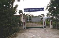 Gia Lai: Ban quản lý Nhà máy rác thị xã An Khê có nhiều sai phạm