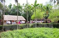 Nghệ An: Tưởng niệm 50 năm Ngày mất của Chủ tịch Hồ Chí Minh
