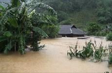 Vẫn còn 3 đến 4 cơn bão ảnh hưởng trực tiếp đến đất liền trong năm nay