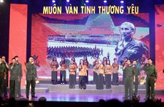 Xây dựng tổ chức Đảng vững mạnh theo Di chúc của Chủ tịch Hồ Chí Minh