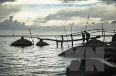 Kiên Giang: Trên 311.000 lượt du khách tới huyện đảo Kiên hải