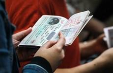 Nga cấp thị thực điện tử cho công dân một số nước thành viên EU