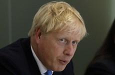 Thủ tướng Boris Johnson: Nước Anh sẽ là quốc gia tự tin, hướng ngoại