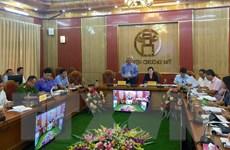 Hà Nội: Giám sát việc phòng, chống xâm hại trẻ em tại huyện Chương Mỹ
