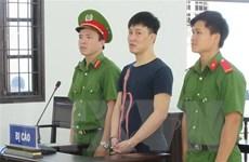 Nhân viên giám sát bán hàng đi tù vì tội lừa đảo chiếm đoạt tài sản