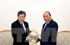 Thủ tướng: ASEAN cần tăng cường hơn nữa đoàn kết nội khối