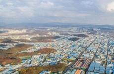 Trung tâm công nghiệp Changwon trước 'cơn bão' thương mại Nhật-Hàn