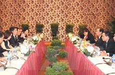 Thúc đẩy hợp tác giữa TP.HCM và tỉnh Quảng Đông của Trung Quốc
