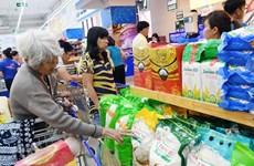 Chỉ số giá tiêu dùng tháng Tám của Thành phố Hồ Chí Minh tăng 0,24%