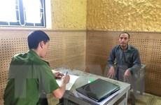 Bắt khẩn cấp đối tượng hành hung nhân viên y tế ở Quảng Bình