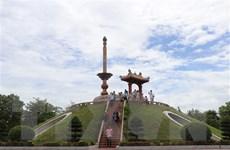 Dâng hương tưởng niệm Tổng Bí thư Lê Duẩn, các anh hùng liệt sỹ