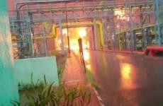 Cháy lớn tại nhà máy khí đốt của Ấn Độ, ít nhất 5 người chết