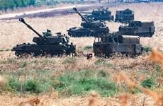 """Hezbollah tuyên bố tấn công căn cứ Israel để """"khởi đầu giai đoạn mới"""""""