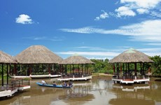 Tỉnh Trà Vinh hỗ trợ, khuyến khích người dân làm du lịch