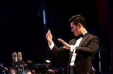 Trình diễn 2 nhạc phẩm xuất sắc của âm nhạc Nga tại Việt Nam