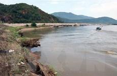 Các khu vực trên cả nước có mưa, lũ tại Hà Tĩnh đang xuống