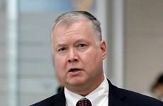 Đặc phái viên Mỹ kêu gọi Triều Tiên trở lại đàm phán hạt nhân