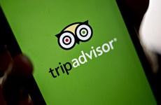 Trang du lịch TripAdvisor vướng nghi án đánh giá giả mạo