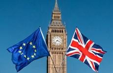 Quốc hội Anh thông qua dự luật ngăn chặn 'Brexit cứng'