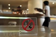 Thêm một người thiệt mạng vì bệnh liên quan tới thuốc lá điện tử