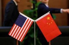 Cố vấn kinh tế Nhà Trắng dự báo đàm phán Mỹ-Trung sẽ 'nóng lên'
