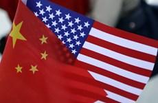 Mỹ và Trung Quốc lại chia rẽ sâu sắc trước vòng đàm phán mới
