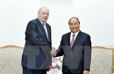 Việt Nam-Cuba nỗ lực đạt kim ngạch thương mại 500 triệu USD